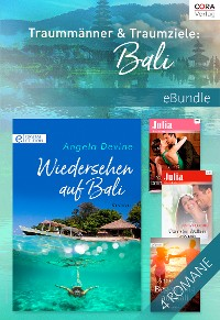 Cover Traummänner & Traumziele: Bali