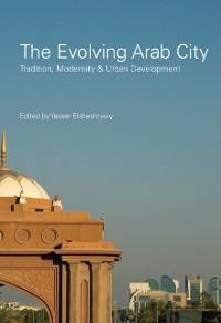 Cover Evolving Arab City