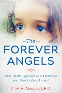 Cover Forever Angels