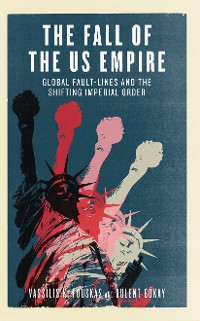Cover The Fall of the US Empire