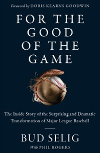 Cover For the Good of the Game