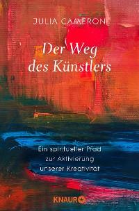 Cover Der Weg des Künstlers