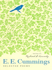 Cover Selected Poems