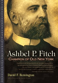 Cover Ashbel P. Fitch