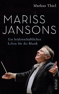 Cover Mariss Jansons