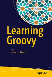 Cover Learning Groovy