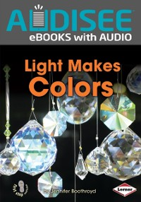 Cover Light Makes Colors