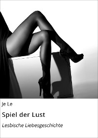Cover Spiel der Lust