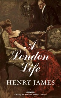 Cover London Life