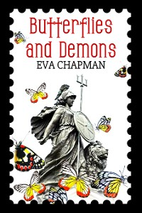 Cover Butterflies and Demons