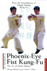 Cover Secrets of Phoenix Eye Fist Kung Fu