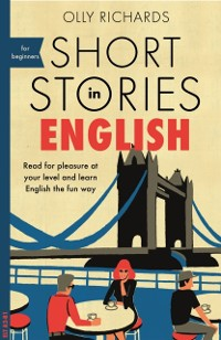 Cover Short Stories in English for Beginners