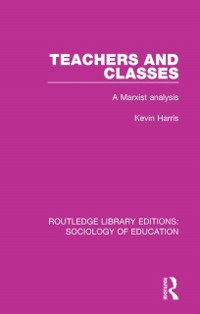 Cover Teachers and Classes
