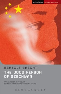 Cover Good Person Of Szechwan