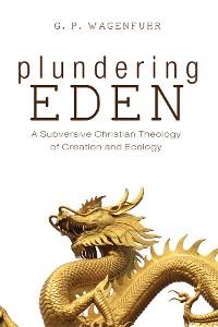 Cover Plundering Eden