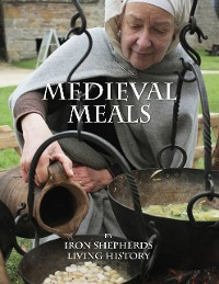 Cover Medieval Meals