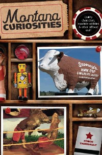 Cover Montana Curiosities