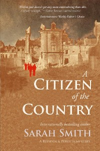 Cover A Citizen of the Country