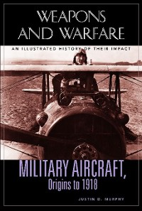 Cover Military Aircraft, Origins to 1918