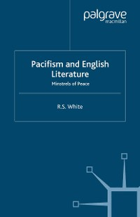 Cover Pacifism and English Literature