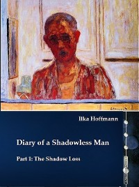 Cover Diary of a Shadowless Man