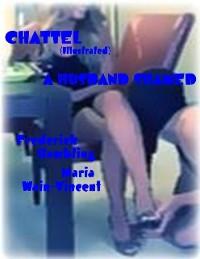 Cover Chattel (Illustrated) - A Husband Shamed