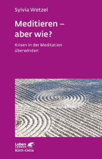 Cover Meditieren - aber wie?