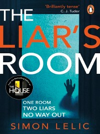 Cover The Liar's Room