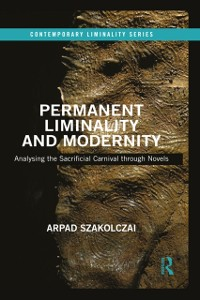 Cover Permanent Liminality and Modernity