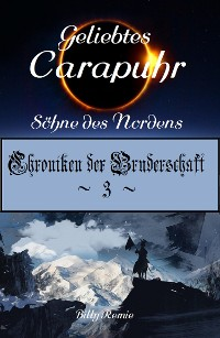 Cover Geliebtes Carapuhr