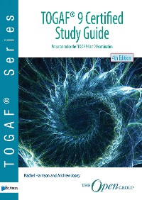 Cover TOGAF® 9 Certified Study Guide - 4th Edition