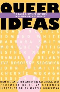 Cover Queer Ideas