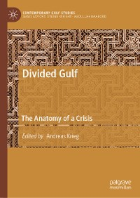 Cover Divided Gulf