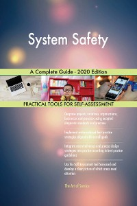 Cover System Safety A Complete Guide - 2020 Edition