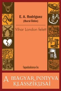 Cover Vihar London felett