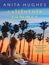 Cover California Summer