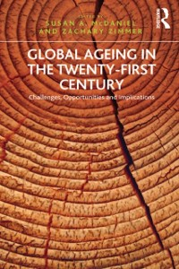 Cover Global Ageing in the Twenty-First Century