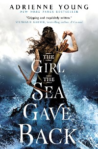 Cover The Girl the Sea Gave Back