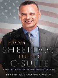 Cover From Sheepdog to the C-Suite