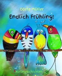 Cover Endlich Frühling