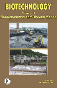 Cover Biotechnology (Biodegradation And Bioremediation)