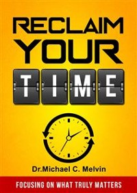 Cover Reclaim Your Time