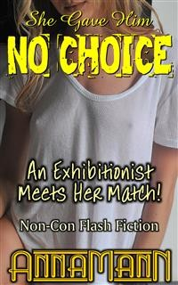 Cover No Choice