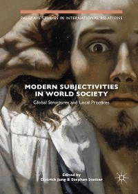 Cover Modern Subjectivities in World Society