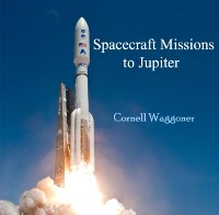 Cover Spacecraft Missions to Jupiter