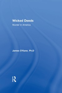 Cover Wicked Deeds