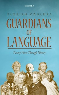 Cover Guardians of Language