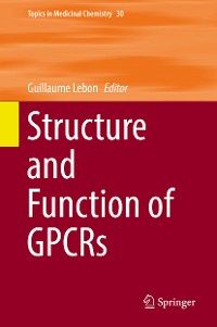 Cover Structure and Function of GPCRs
