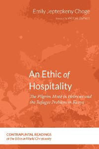 Cover An Ethic of Hospitality