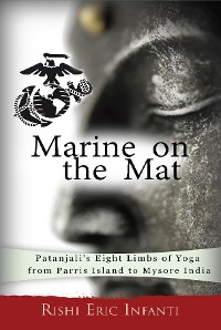 Cover Marine on the Mat